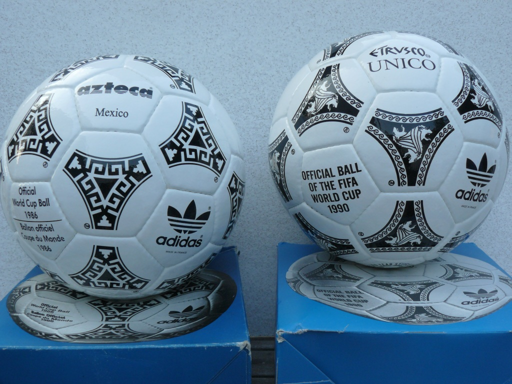 c5312cdb842 Anyone else into collecting soccer balls  - Page 57 - Sports ...